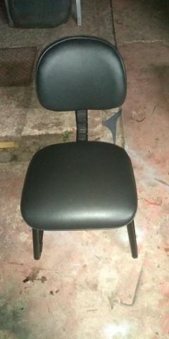 Vendo cadeira de escritório urgente!!!
