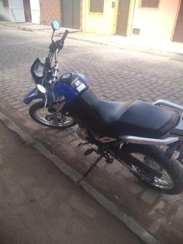 Vendo yamaha xtz crosser 150 - Foto 5