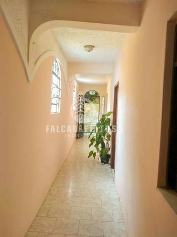 Casa 3/4 sendo 1 Suíte, 110m² - Daniel Lisboa (VT01) - Foto 14