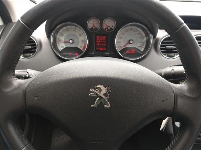 Peugeot 408 2.0 Allure 16v - Foto 8