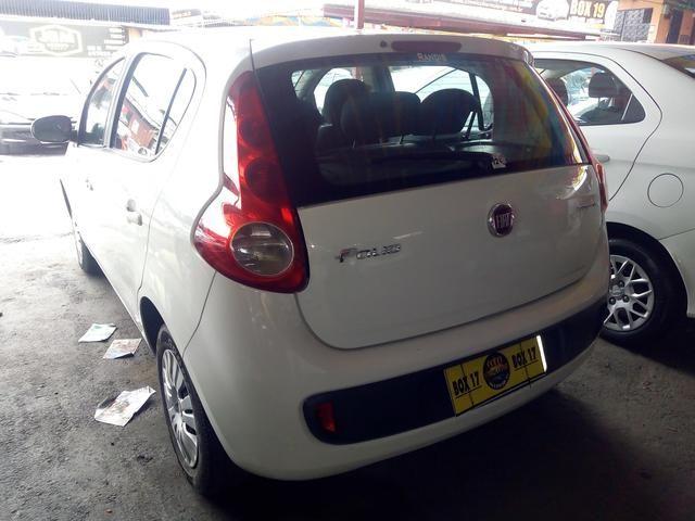 Fiat Palio Completa + GNV Ent de 3.000,00 +48x 729,00 IPVA 2020 Grátis - Foto 5