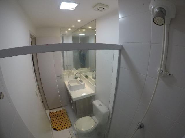 Apartamento 2 quartos C/suíte, mobilhado em Jardim Limoeiro - Foto 8