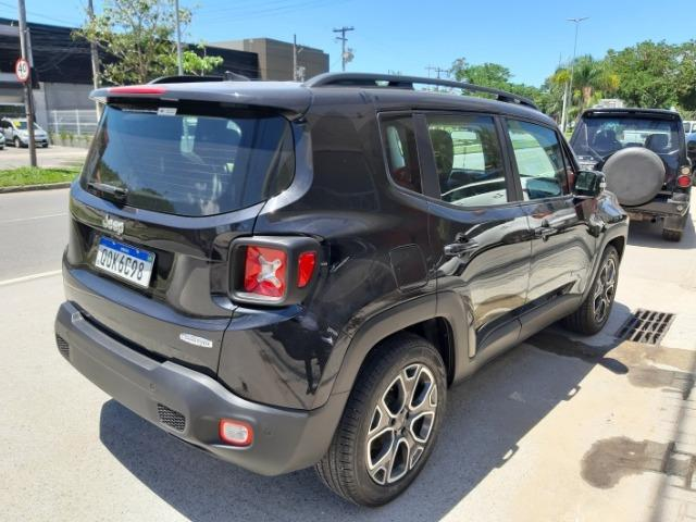 Jeep Renegade Sport 18/18 - Só 23.000kms - Impecável - Foto 5