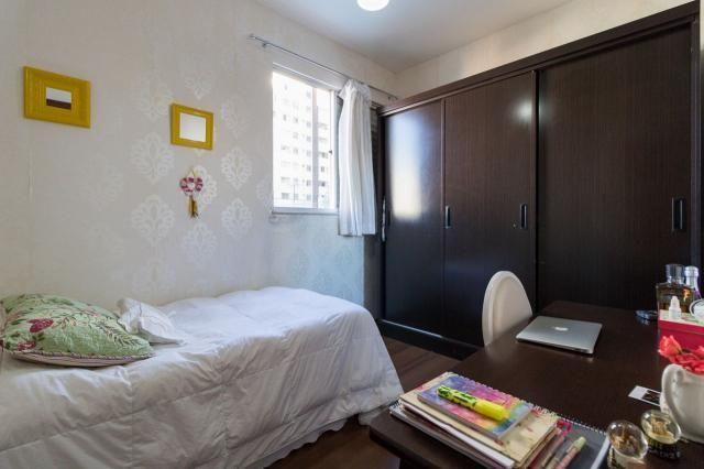 Apartamento à venda com 4 dormitórios em Buritis, Belo horizonte cod:2351 - Foto 9