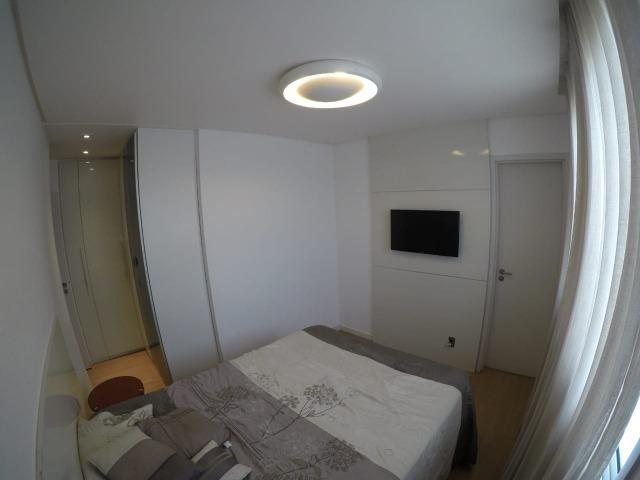 Apartamento 2 quartos C/suíte, mobilhado em Jardim Limoeiro - Foto 5