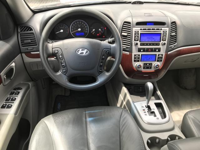 Hyundai Santa fé 2.7 V6 2009 - Foto 14