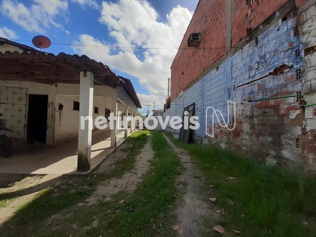 Terreno à venda em Jangurussu, Fortaleza cod:754573 - Foto 3