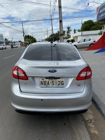 New Fiesta Sedan 1.6 SE - 2012 - Foto 5