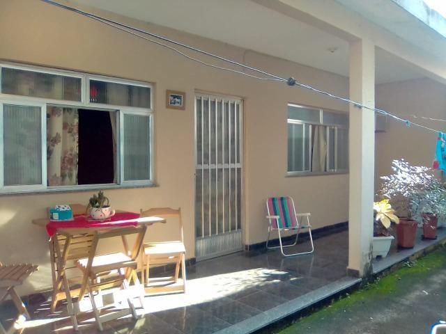 Casa 1qt em Saracuruna