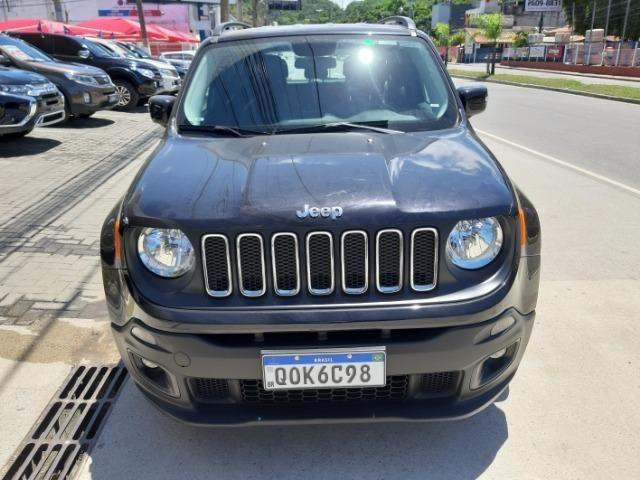 Jeep Renegade Sport 18/18 - Só 23.000kms - Impecável