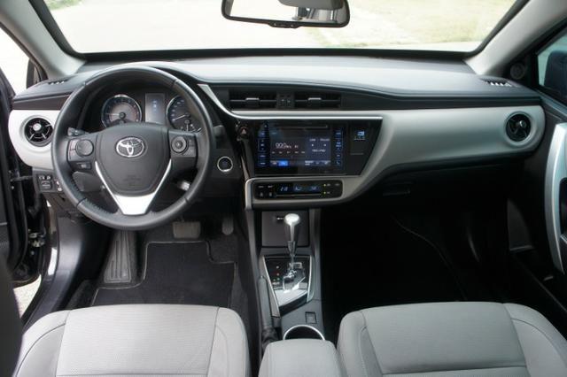 Toyota Corolla XEI 2.0 Flex 2018 Blindado - Foto 8