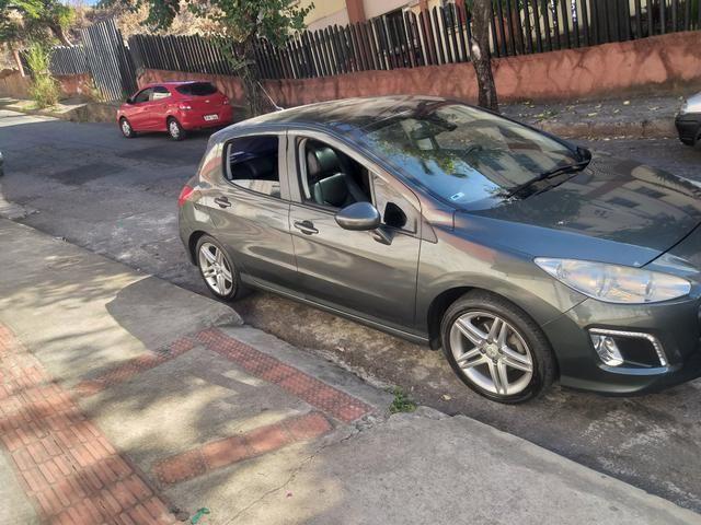 Peugeot 308 2.0