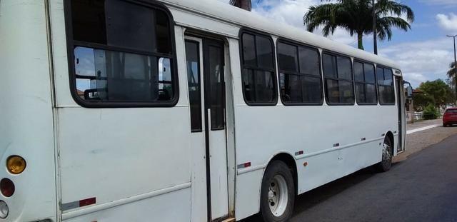 Vendo este ônibus - Foto 6