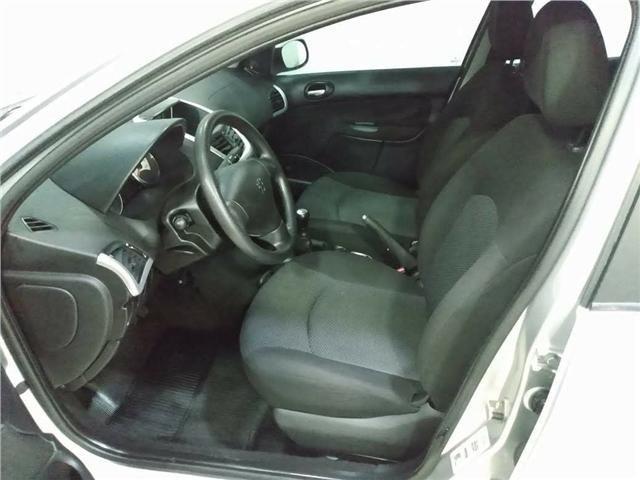 Peugeot 207 1.4 xr 8v flex 4p manual - Foto 7