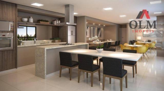 Apartamento com 2 dormitórios à venda, 48 m² por R$ 179.370 - Passaré - Fortaleza/CE - Foto 5