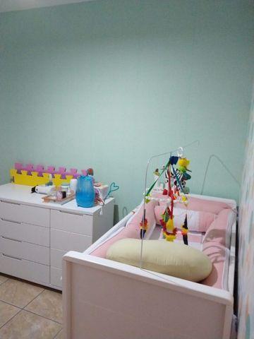 Apartamento 2 quartos sendo 1 suíte, garagem - Foto 7