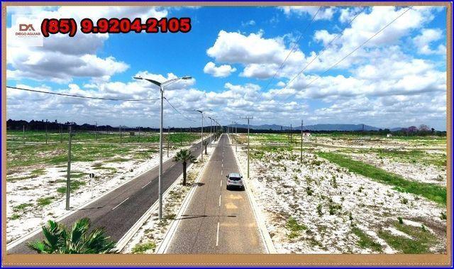 Invista !! Loteamento Terras Horizonte !! - Foto 8