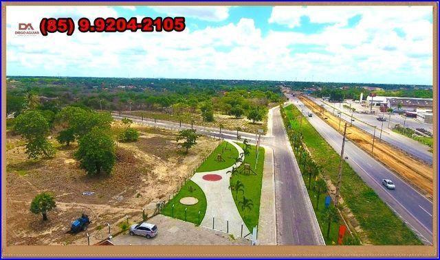 Invista !! Loteamento Terras Horizonte !! - Foto 4