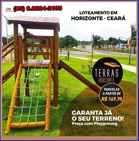 Invista !! Loteamento Terras Horizonte !! - Foto 15