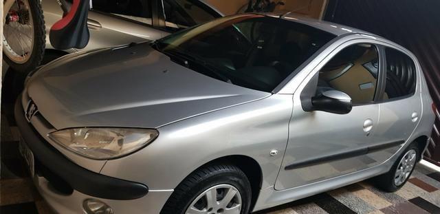 Peugeot 206 presen 1.4 - Foto 4