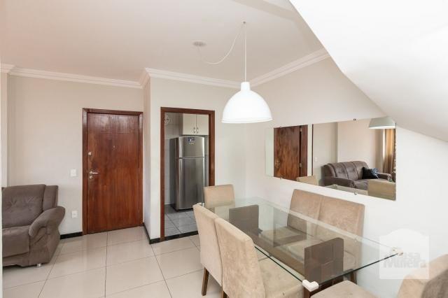 Apartamento à venda com 4 dormitórios em Monsenhor messias, Belo horizonte cod:257472 - Foto 8