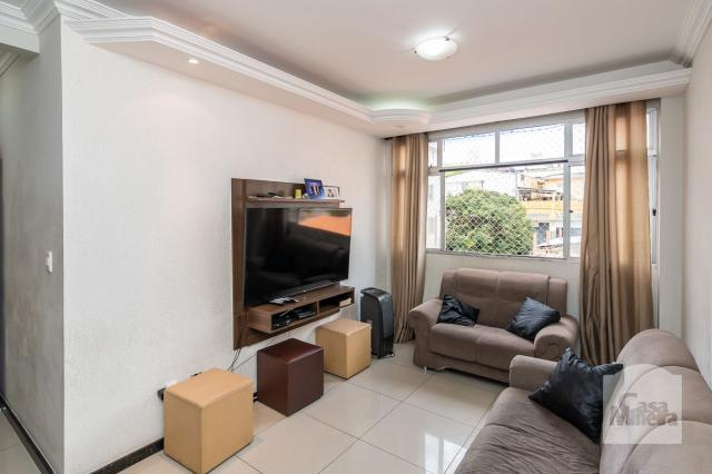 Apartamento à venda com 4 dormitórios em Monsenhor messias, Belo horizonte cod:257472