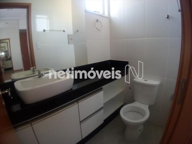 Apartamento à venda com 3 dormitórios em Ana lúcia, Sabará cod:500053 - Foto 13