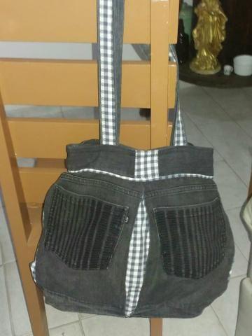 Bolsas e Muchila customizadas - Foto 2