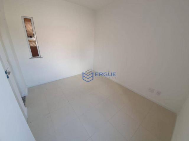 Apartamento à venda, 48 m² por R$ 190.000,00 - Parangaba - Fortaleza/CE - Foto 20