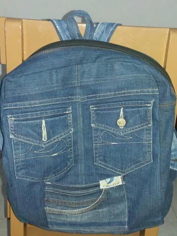 Bolsas e Muchila customizadas - Foto 5