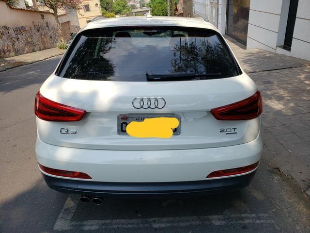 Audi Q3 2.0 TFSI Quattro Ambiente - Foto 2