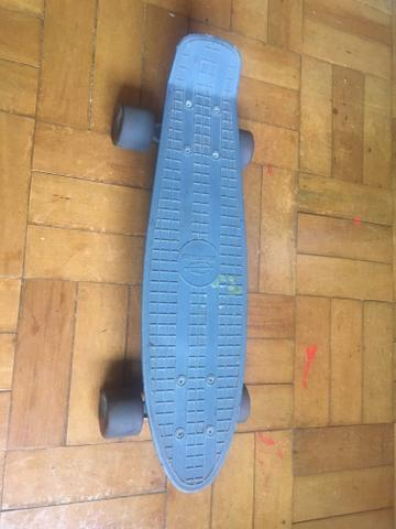 Skate mini cruiser 22 polegadas