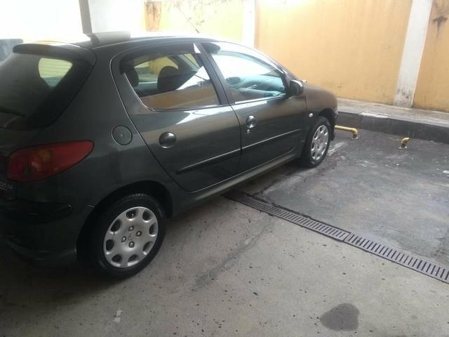 Peugeot 1.4 8v - Foto 4