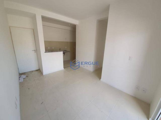 Apartamento à venda, 48 m² por R$ 190.000,00 - Parangaba - Fortaleza/CE - Foto 13