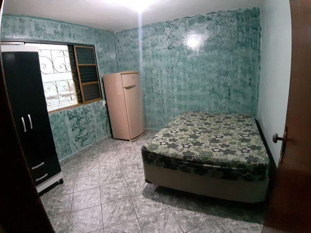 Hortolândia Quarto Suite