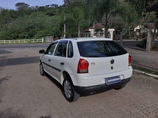Volkswagen gol 1.0 - Foto 5