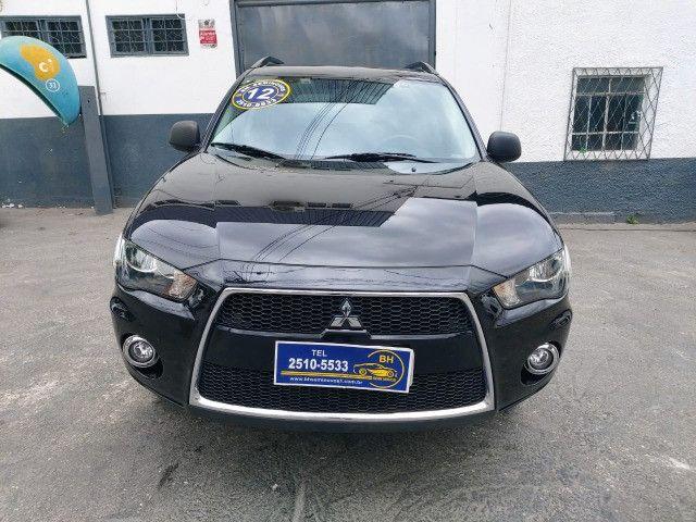 Outlander 2.0 SUV - automatico + Teto Solar