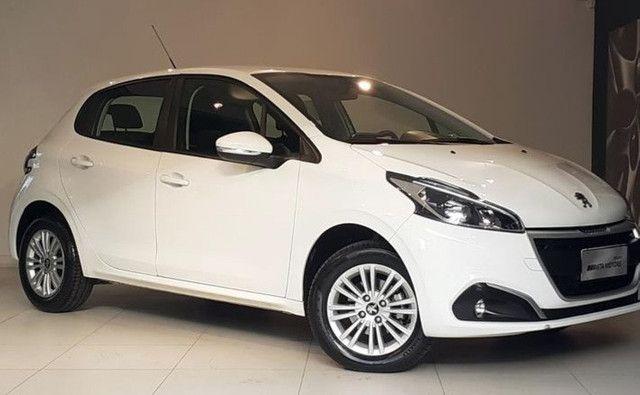 Peugeot 208 active pack 2019
