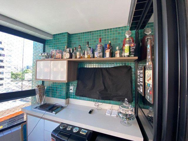 Apartamento 3 Quartos na Ponta Verde- Maceió/AL - Foto 8