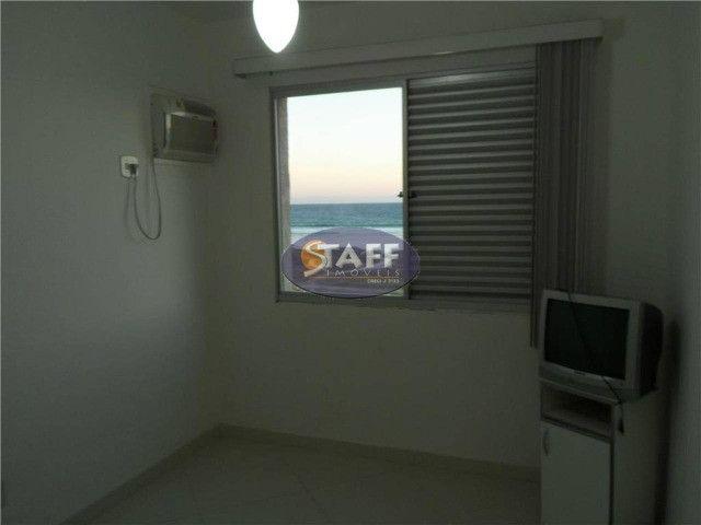 OLV#29#Apartamento com 3 quartos, 97 m², R$ 1.500.000 Algodoal - Cabo Frio/RJ - Foto 6