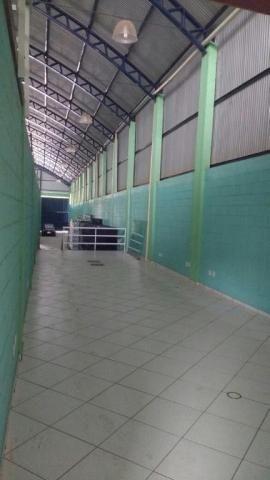 Galpão com 1400 metros quadrados Câmara Frigorífica e Escritório - Foto 6