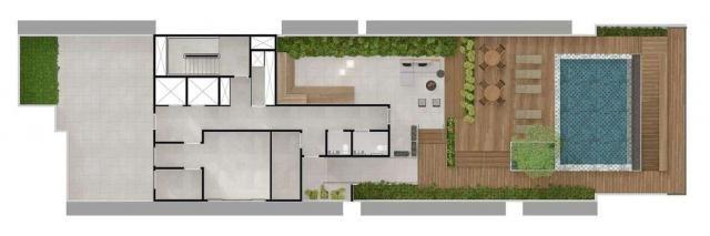 OY Campo Belo - Studio e 1 dormitório com ótima localização em Campo Belo, SP - Foto 9