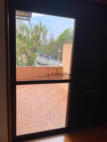 Sobrado com 5 dormitórios para alugar, 600 m² por R$ 9.000,00/mês - Setor Bueno - Goiânia/ - Foto 19