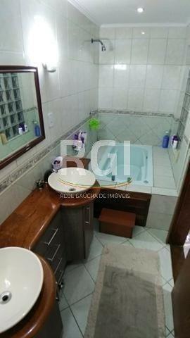 Casa à venda com 5 dormitórios em Jardim sabará, Porto alegre cod:OT6129 - Foto 16