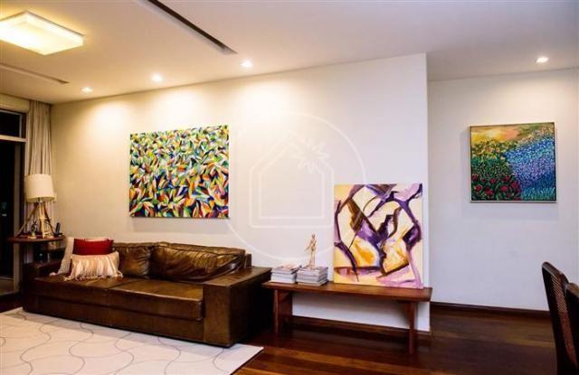 Apartamento à venda com 3 dormitórios em Icaraí, Niterói cod:826604 - Foto 3