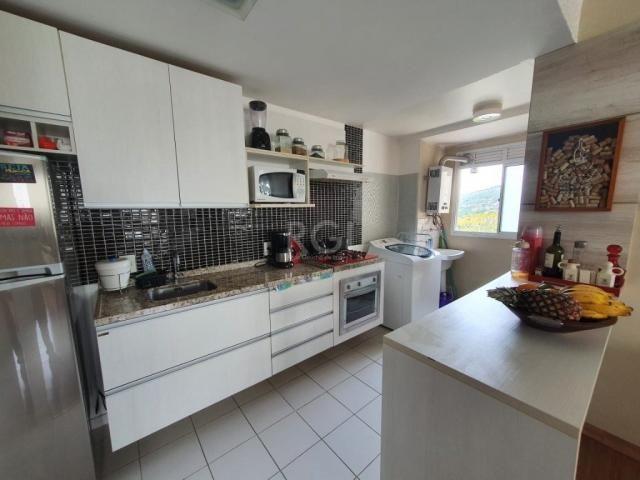 Apartamento à venda com 3 dormitórios em Jardim carvalho, Porto alegre cod:LI50879260 - Foto 20