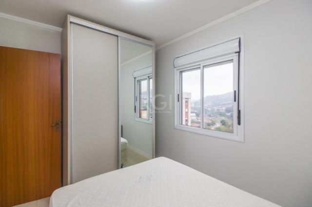 Apartamento à venda com 3 dormitórios em Partenon, Porto alegre cod:EL56356927 - Foto 17