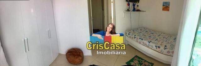 Casa com 3 dormitórios à venda, 130 m² por R$ 415.000,00 - Costazul - Rio das Ostras/RJ - Foto 8