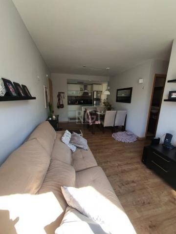 Apartamento à venda com 3 dormitórios em Jardim carvalho, Porto alegre cod:LI50879256 - Foto 3