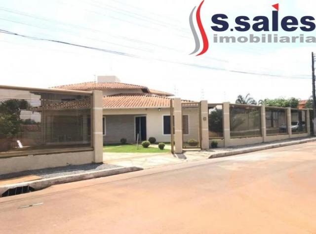 Ótima casa em Arniqueira com 4 Suítes - Lote em 1250m² - Lazer Completo - Brasília DF - Foto 6